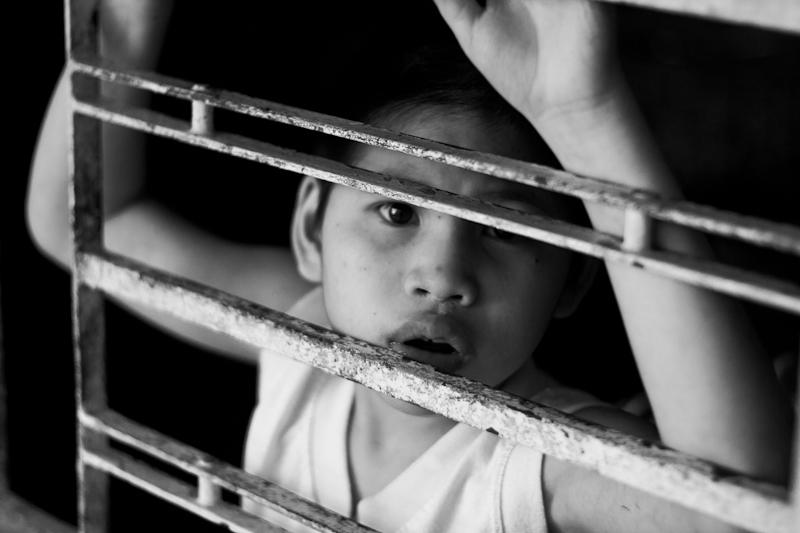 Behind Open Eyes | Phu My Orphanage