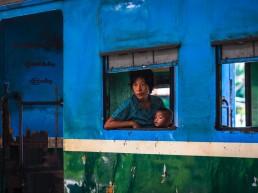 Tales From Burma: Yangon